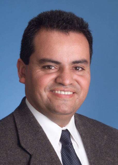 Photo of Carlos Hernandez